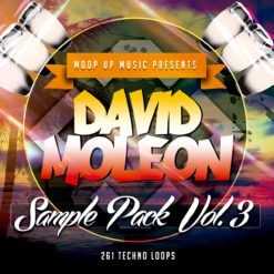 Sample Packs de Techno