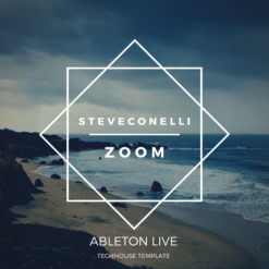 Zoom - Ableton Live 10 Project Full Template